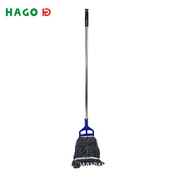 Industrial Long Handle Wet Floor Dust Cleaning Mop